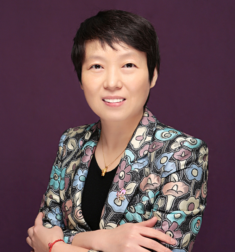 联合创始人 陈莉莉博士