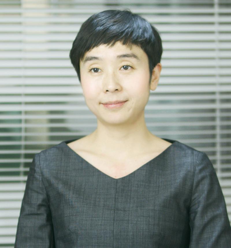 联合创始人 王颖博士