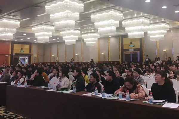 明德生物亮相重庆市第一届POCT质量管理培训会议