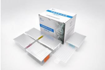 核酸提取试剂盒(磁珠法)