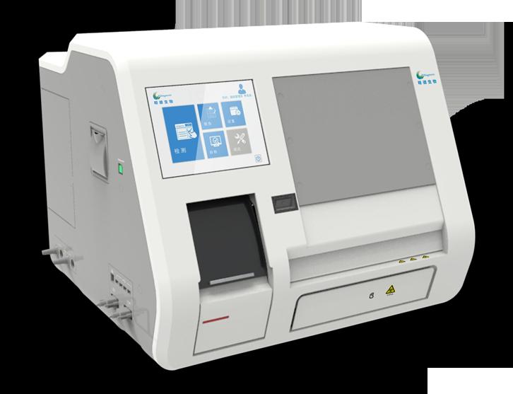 全自动免疫定量分析仪