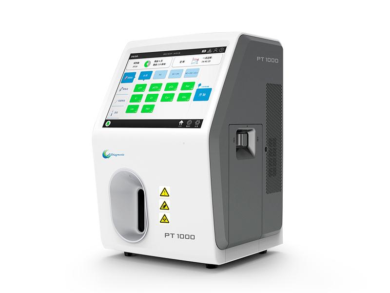 PT1000血气分析仪